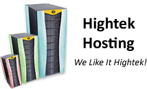 Hightekhosting